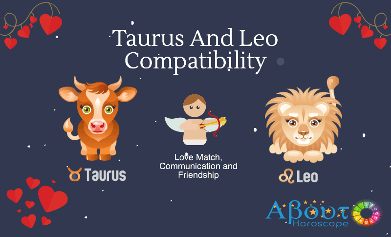 Taurus and Leo Compatibility.png