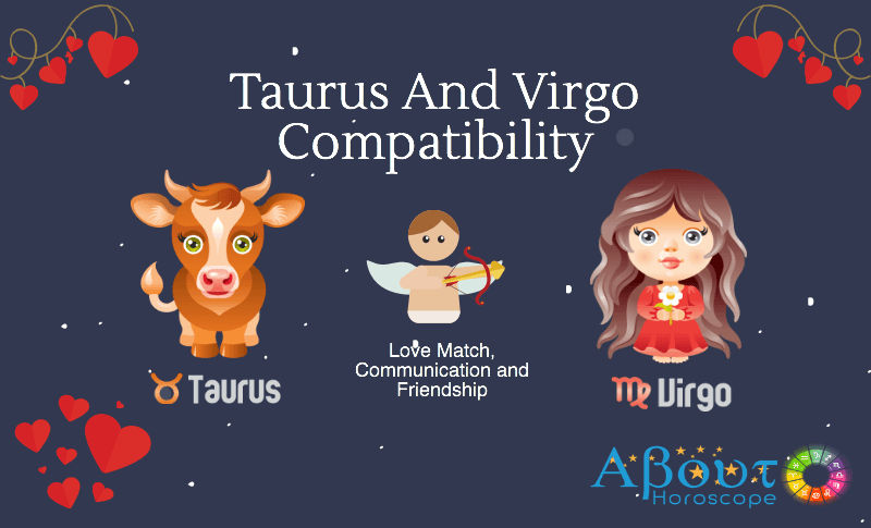 Virgo woman dating taurus man