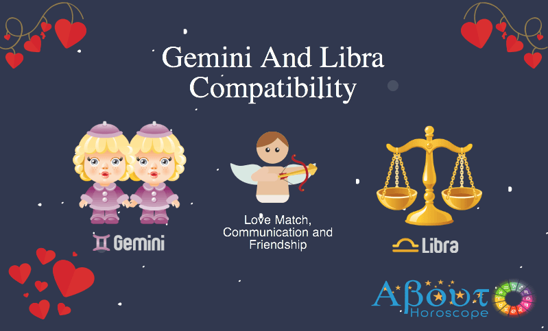 Libra dating gemini man