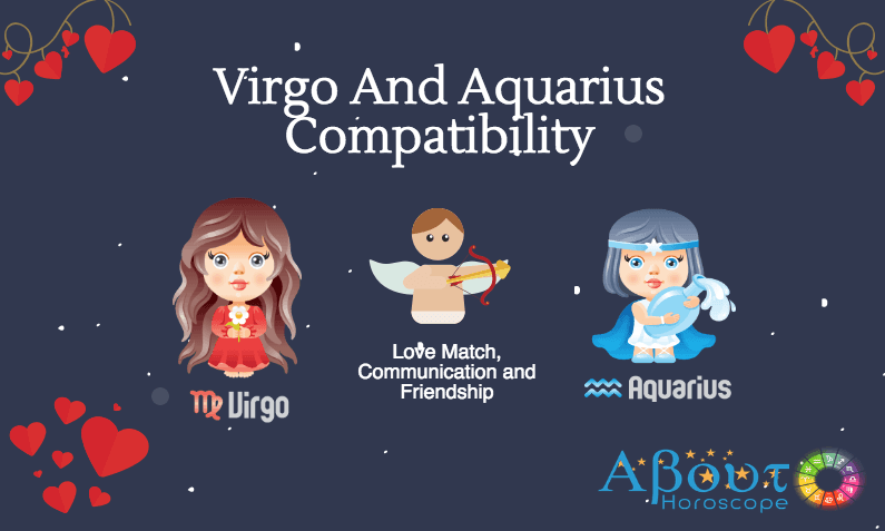 aquarius woman dating virgo man If you're a capricorn woman interested in a virgo man,  virgo man and aquarius woman love compatibility »  5 pros to dating a virgo man: .