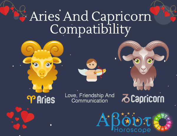 Aries girl capricorn boy