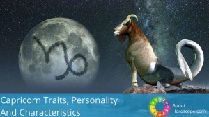 Capricorn Traits, personality and characteristics