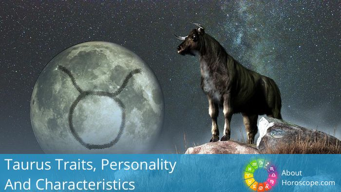 Taurus traits, personality and characteristics