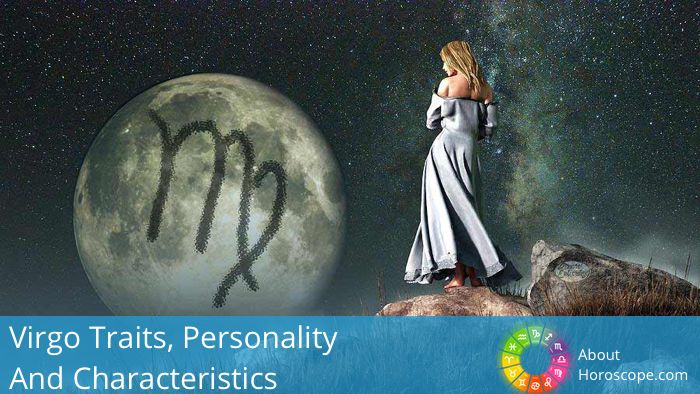 Virgo traits, personality and characteristics