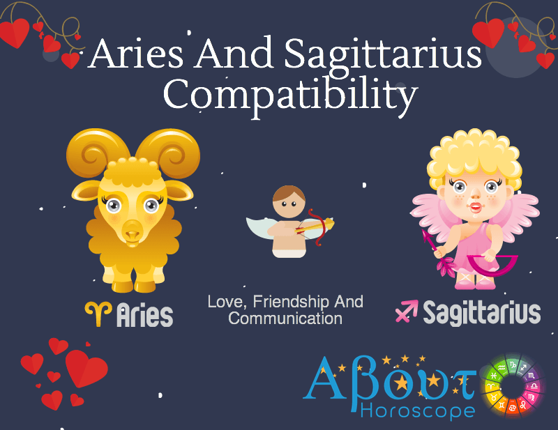 most compatible with aries woman