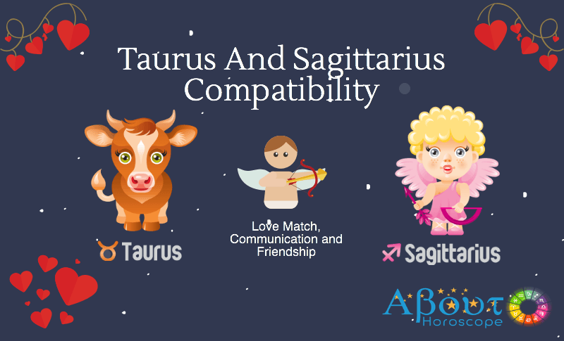 taurus dating a sagittarius Jordan canon evaluates the pros and cons of taurus and sagittarius  compatibility learn which relationship snags to pay attention to for love  success.