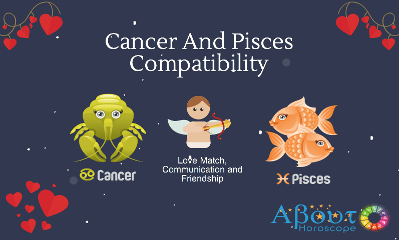 Cancer horoscope compatibility with pisces