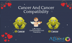 Cancer and Cancer Zodiac Signs Compatibility