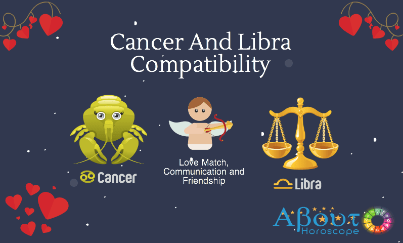 Cancer hookup cancer astrology traits of a libra