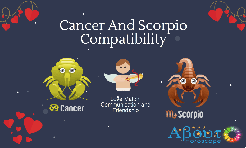 Astrology Cancer Dating Cancers And Scorpios