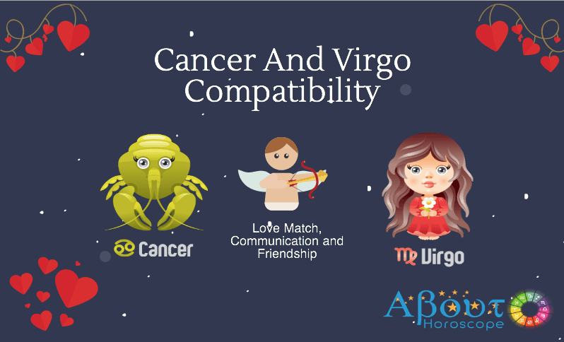 virgo man dating a cancer woman Get tips and advice on dating a virgo man right here understanding a virgo man virgo sexuality dating a virgo woman dating a gemini guy dating a cancer guy.