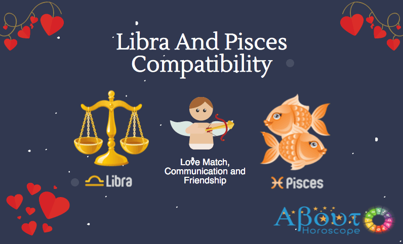 Libra man compatibility with pisces woman