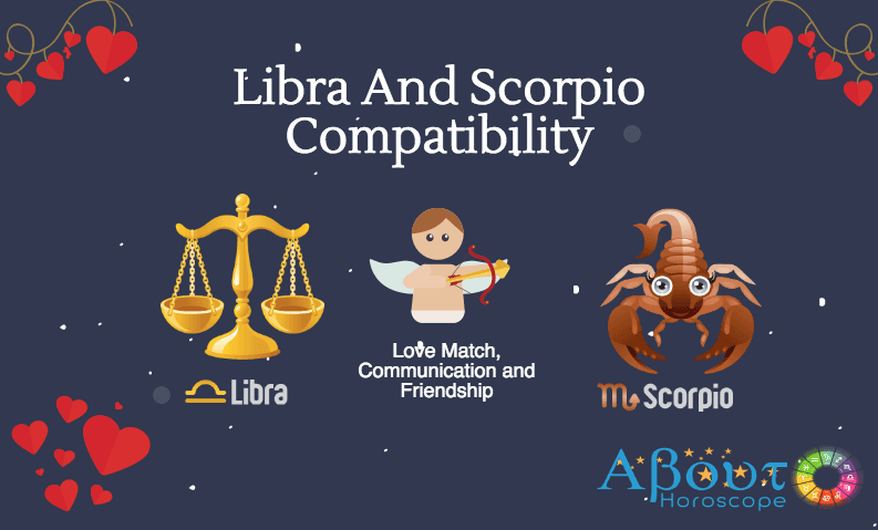 How Compatible Are Libra And Scorpio
