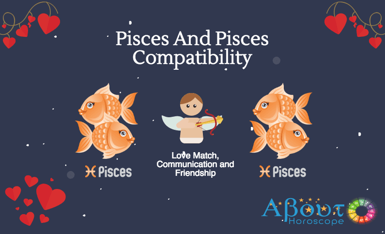 The Compatibility Between Pisces and Pisces