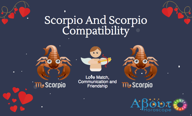 Scorpio and Scorpio Nature and Nuances: