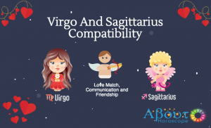 virgo and sagittarius compatibility